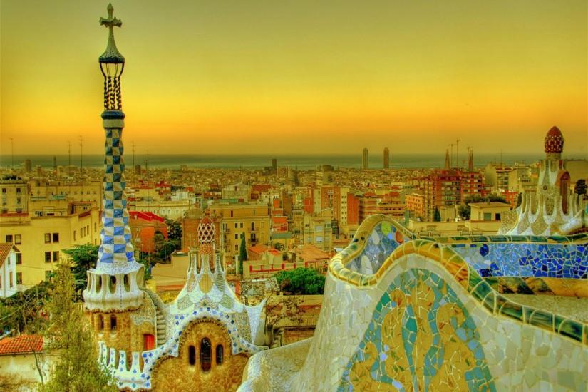 ... Barcelona High Definition Wallpapers ...