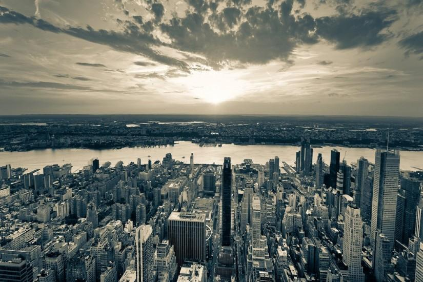 NY City Scapes - Samsung Galaxy S5 Latest Wallpapers Download