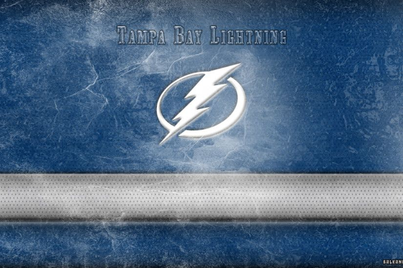 Tampa Bay Lightning wallpaper by Balkanicon Tampa Bay Lightning wallpaper  by Balkanicon