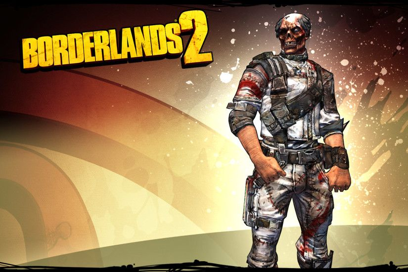 Related Items:2K Games, Borderlands 2, Gearbox Software