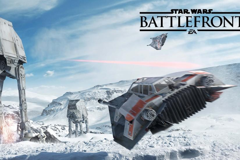 popular star wars battlefront wallpaper 3840x2160