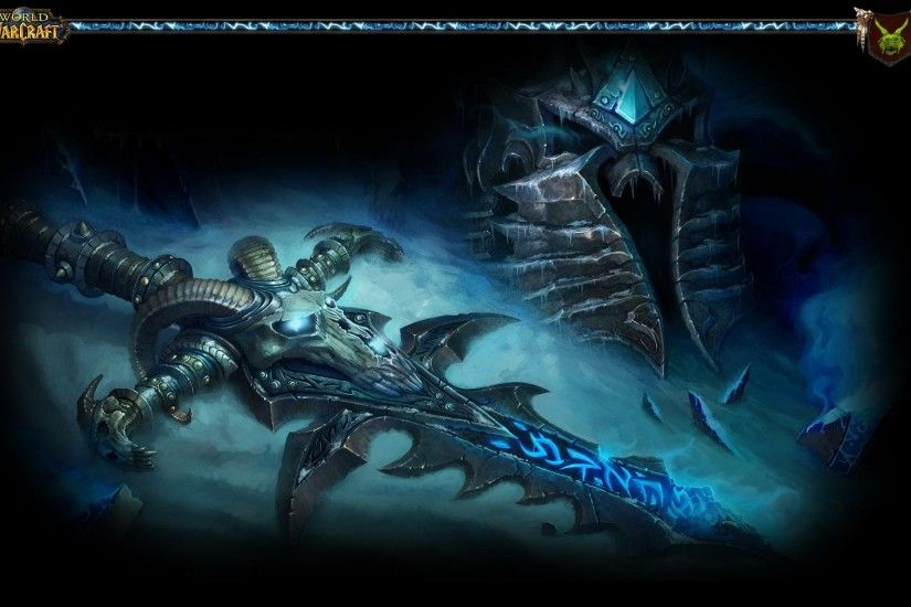 World Of Warcraft Wrath The Lich King 401381 ...