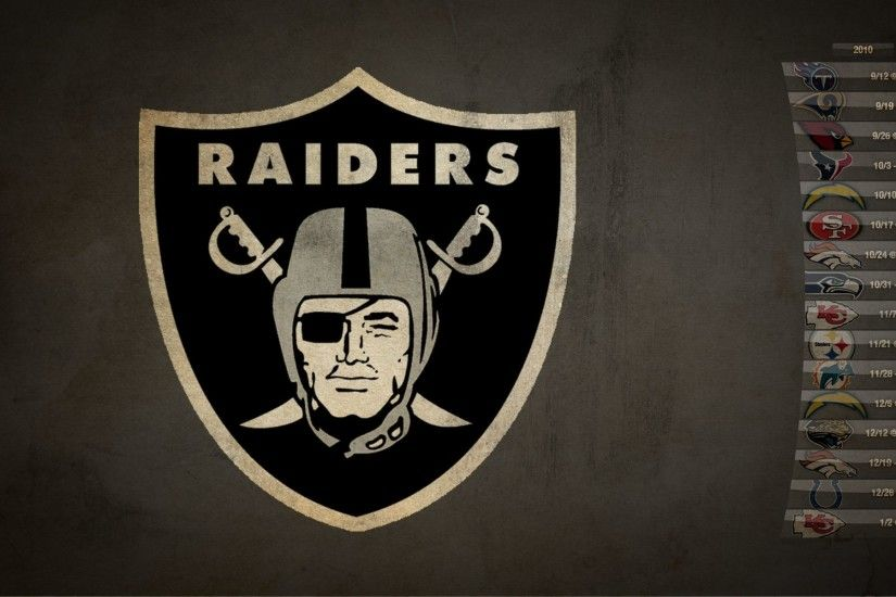 ... Raiders Logo Wallpapers Hd Free. Download