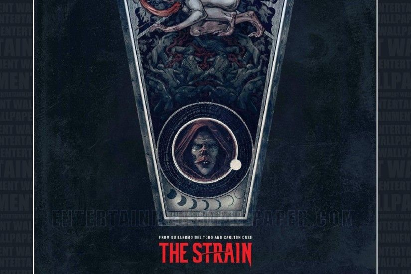 ... The Strain 5k Retina Ultra HD Wallpaper and Background | 9000x3000 .