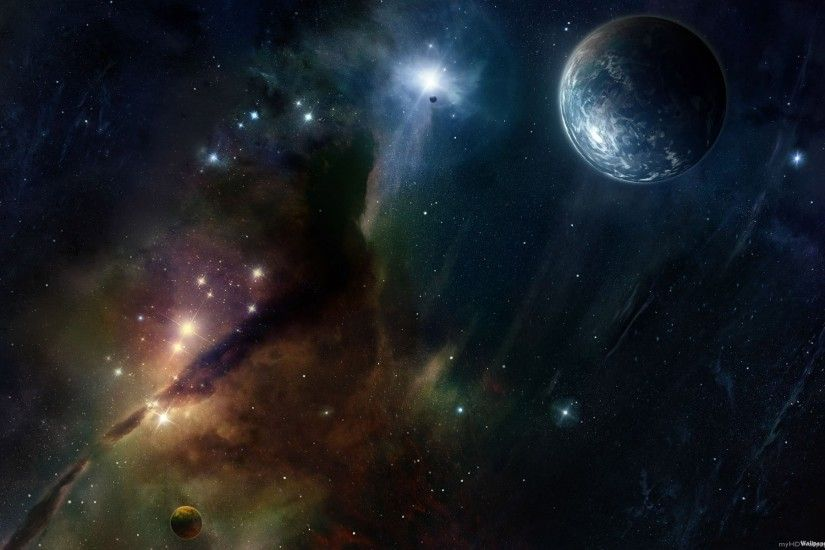 Best Space HD Wallpaper | wsdasd | Pinterest | Planets, Spaces and Outer  space