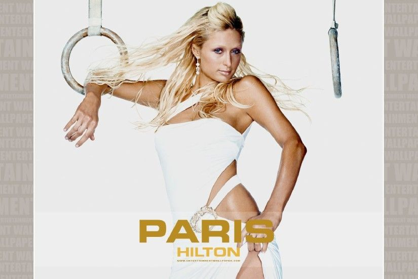 Paris Hilton Wallpaper - Original size, download now.