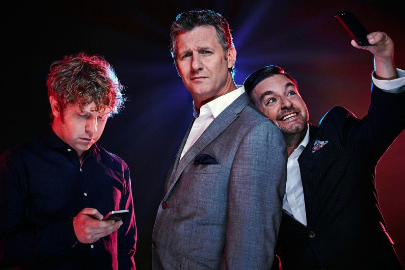 The Last Leg Episode Guide, Show Summary and Schedule: Track your favourite  TV shows