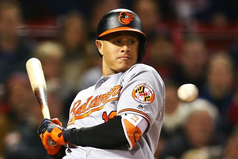 Manny Machado drops 12 F-bombs in rant about Red Sox, Chris Sale .