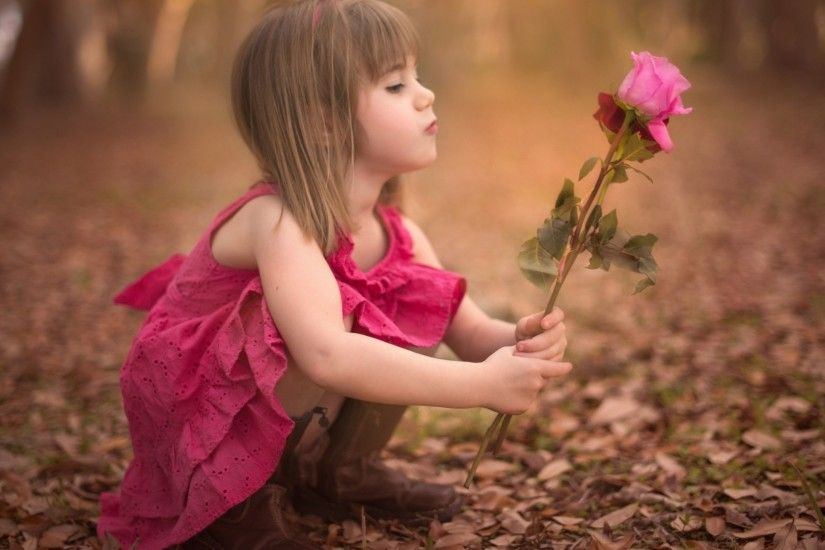 Most Beautiful Baby Girl Wallpapers 1080p