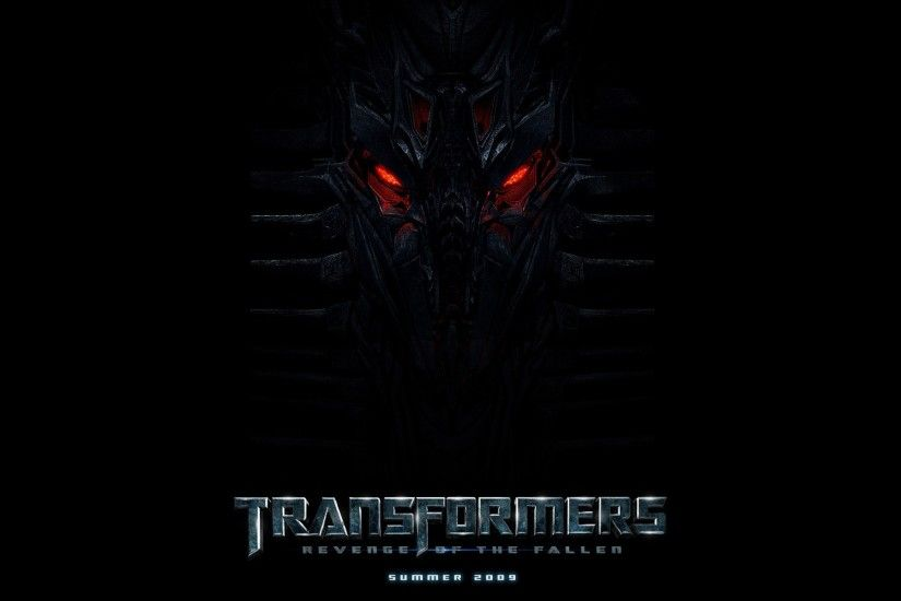 Transformers: Revenge of the Fallen Wallpapers