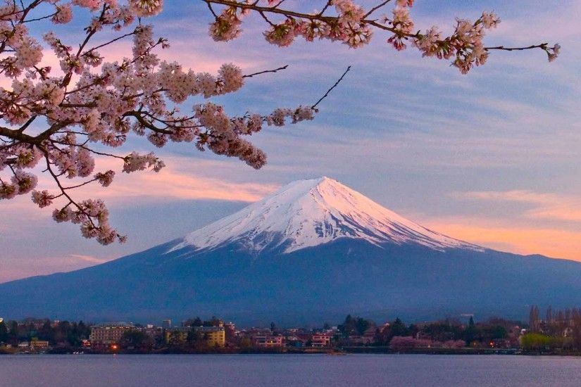 japan scenery wallpaper Car Pictures