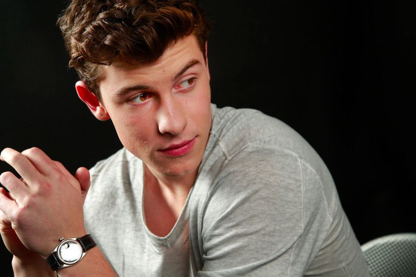 ... Images of Shawn Mendes Wallpapers Wide - #SC ...