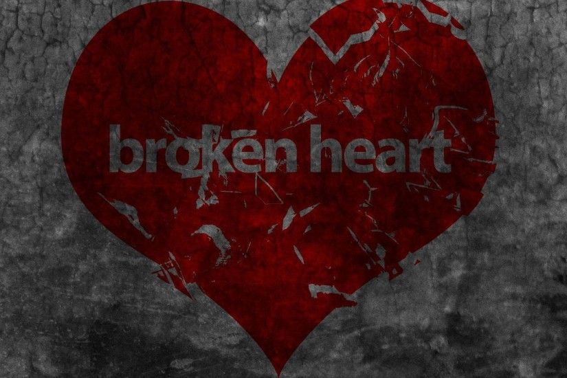 Broken Heart Backgrounds ·①
