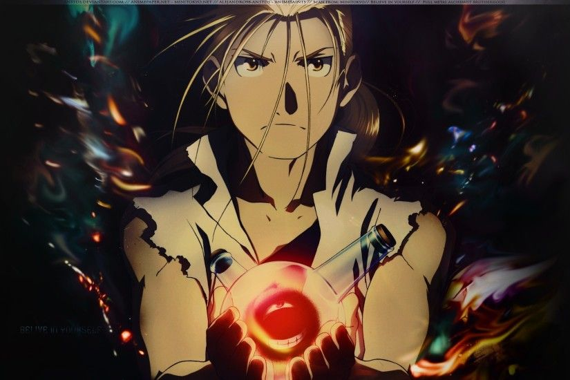 fullmetal alchemist desktop  fullmetal alchemist background