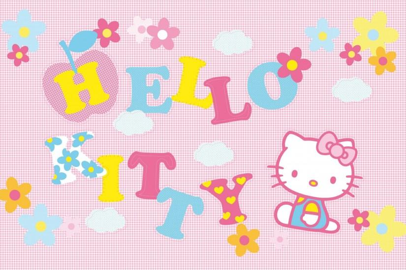 Hello Kitty · HD Wallpaper | Background ID:475406