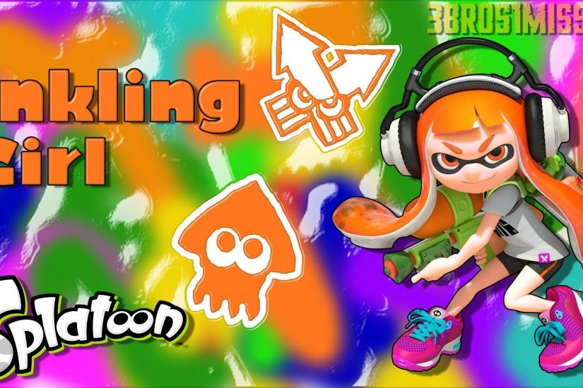 splatoon wallpaper 1920x1080 for pc
