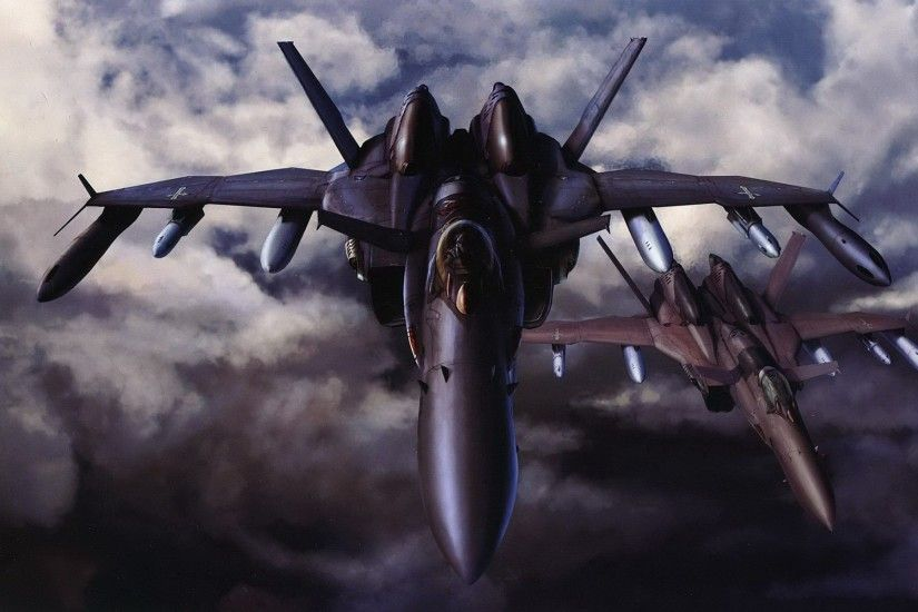 Jet Fighter Military Aircraft HD Wallpapers in HD