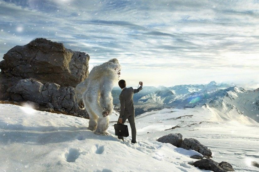 Yeti HD Wallpapers Yeti HD Wallpapers Yeti HD Wallpapers ...