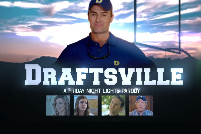 Ep. 1: Welcome to Draftsville