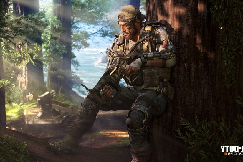 Call of Duty Black Ops 3 Specialist wallpapers (78 Wallpapers)