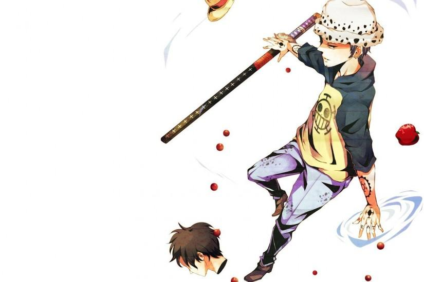 Trafalgar Law Wallpaper 878118