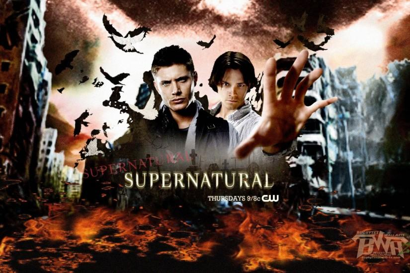supernatural wallpaper 1920x1200 for phones