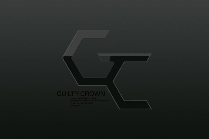 Guilty Crown Wallpaper and Background | 1500x1000 | ID:306979 ...