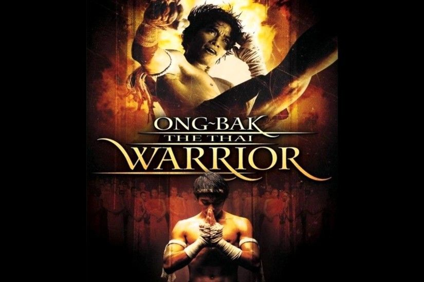 Ong-Bak Trailer/Film Music