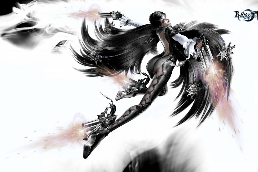 vertical bayonetta wallpaper 3840x2160 cell phone