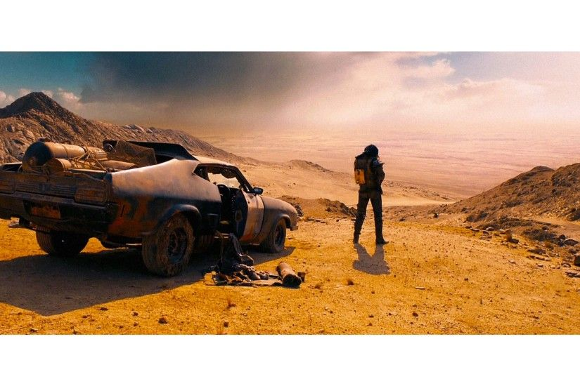 Best 2016 Mad Max Fury Road 4K Wallpaper
