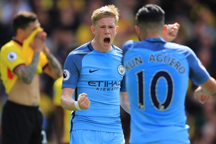 Can Kevin de Bruyne reach the same level as Lionel Messi and Cristiano  Ronaldo? - cetusnews