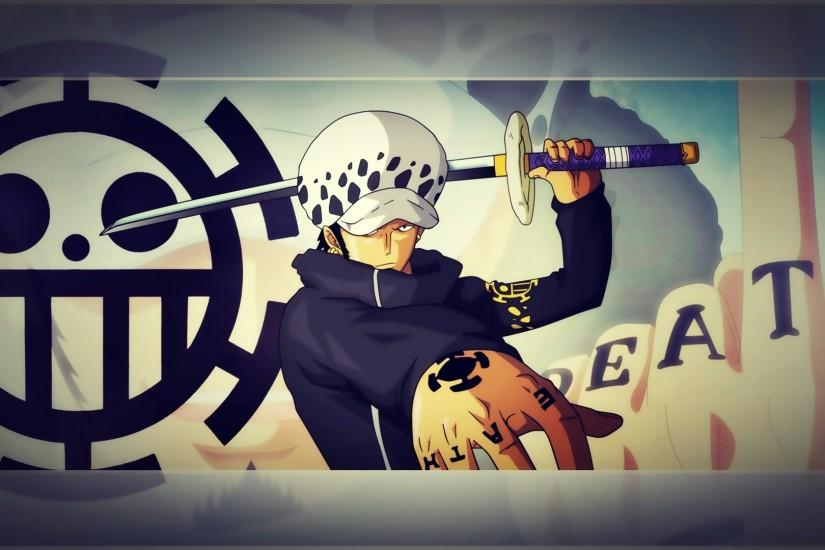 Trafalgar Law Wallpaper - @One Piece by Kingwallpaper