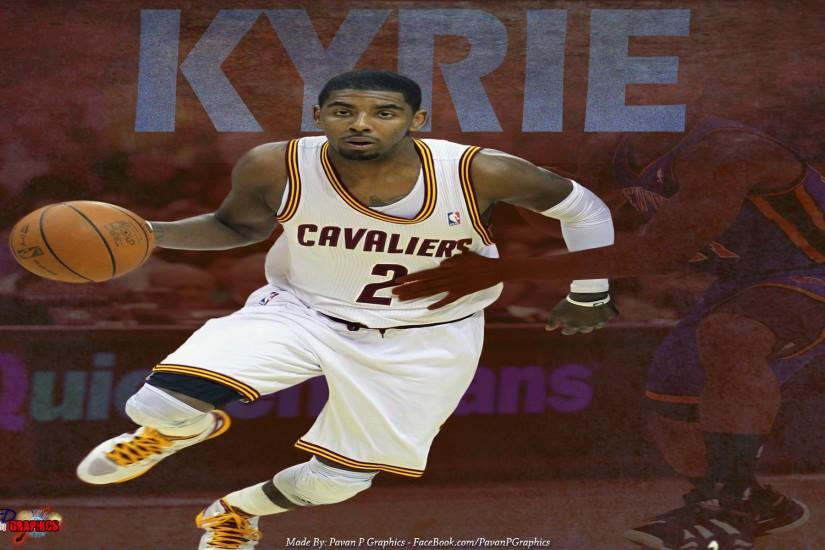 gorgerous kyrie irving wallpaper 1920x1200 for macbook