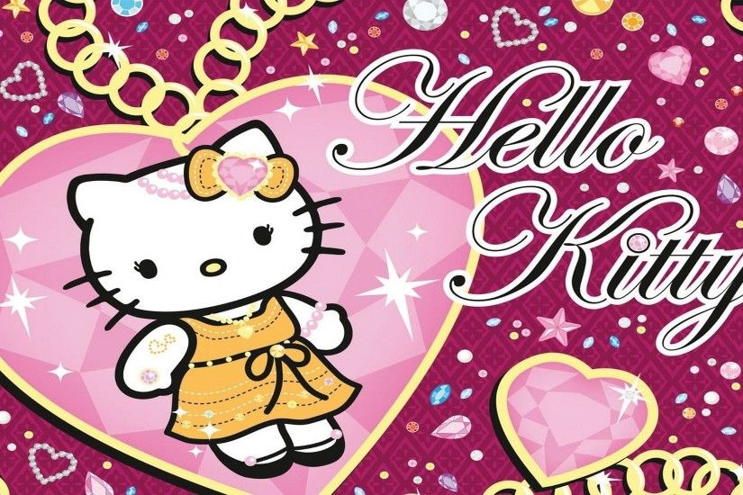 1920x1100 hello kitty wallpapers hd | ololoshka | Pinterest | Hello kitty  wallpaper hd, Hello