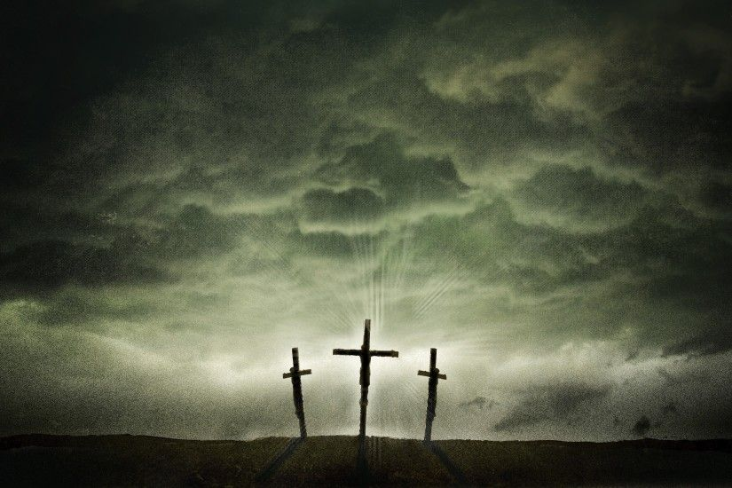 ... Images of Catholic Cross Wallpapers - #SC ...