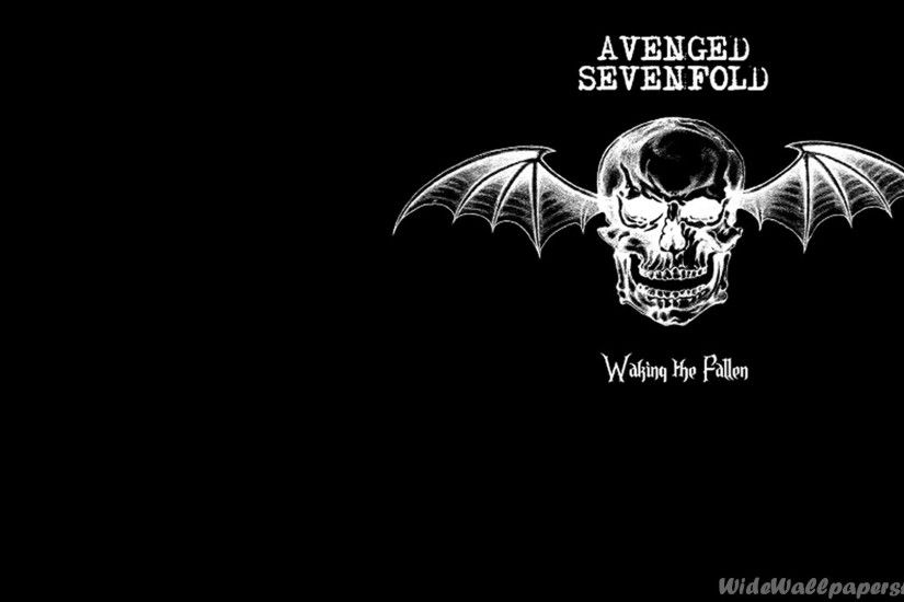 Avenged Sevenfold Waking The Fallen. All ...