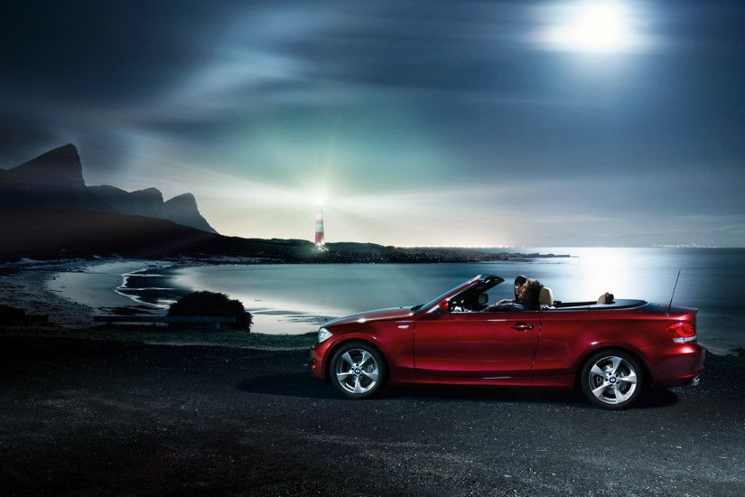 Ultimate Wallpapers BMW Series Coupe and Convertible Facelift