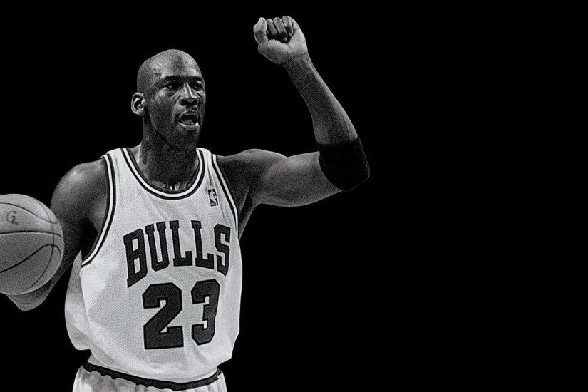 Michael Jordan Basketball 2013 HD Wallpaper