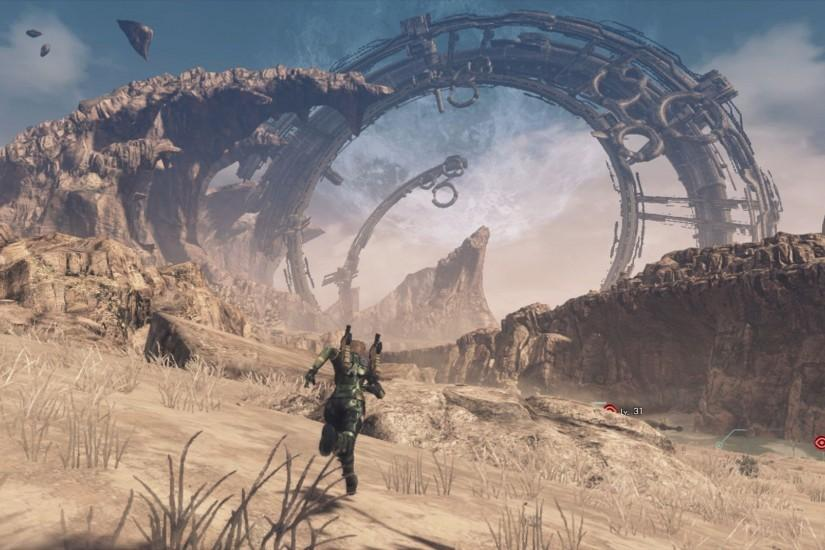Xenoblade Chronicles X's First DLC Announced; Screenshots, Video .