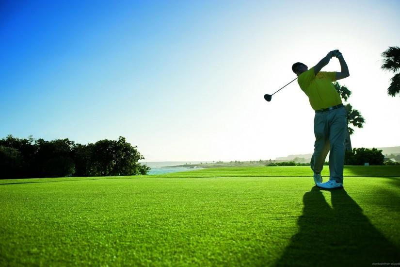 golf wallpapers High Definition Picture Collection