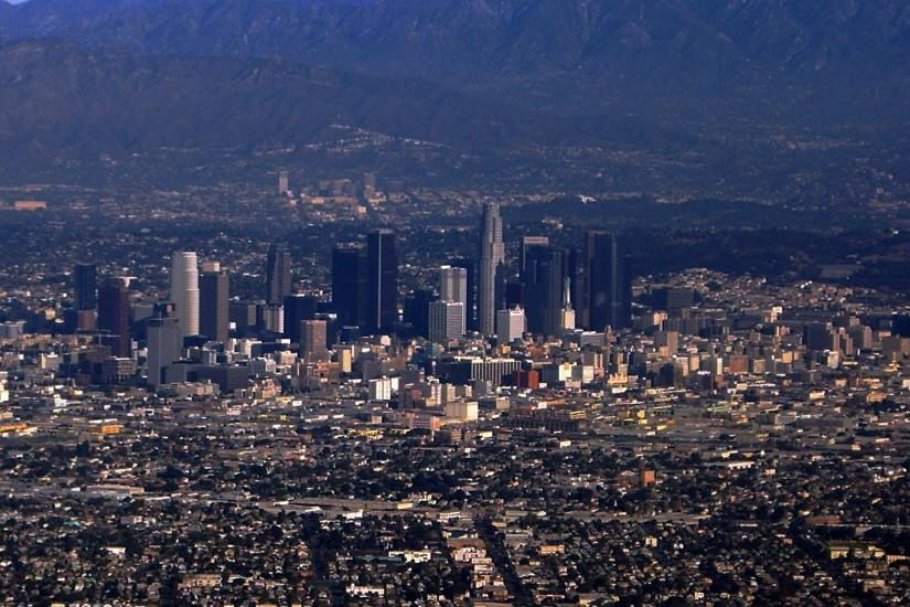 large los angeles wallpaper 1920x1440 image