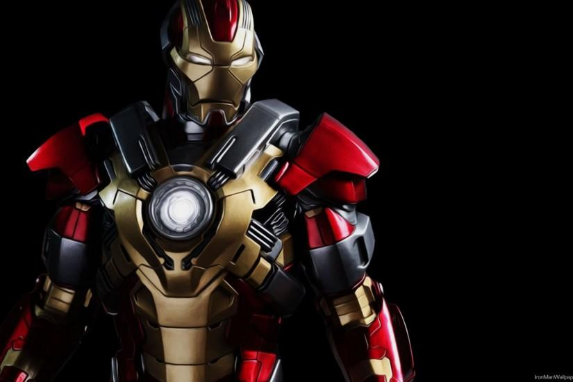 widescreen ironman wallpaper 1920x1200 image
