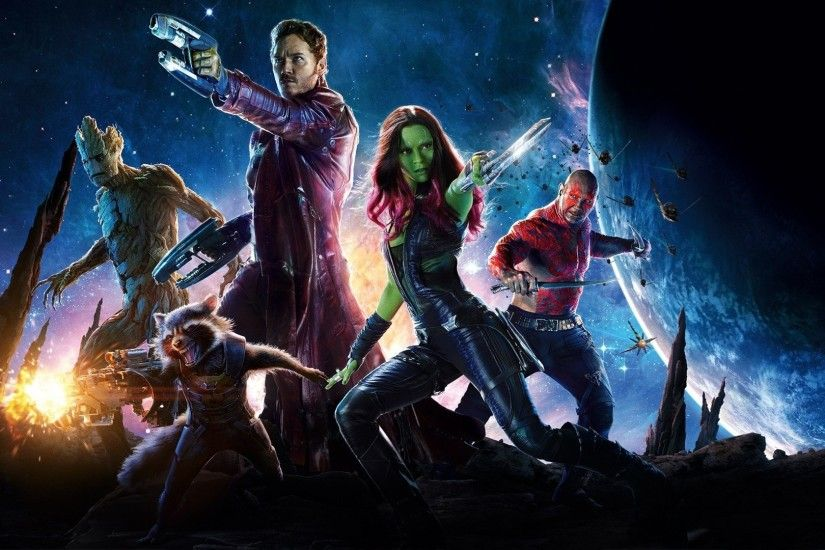 HD Wallpaper | Background ID:520012. 1920x1080 Movie Guardians of the Galaxy