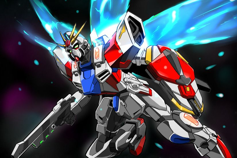 gundam build fighters try anime hd photo 12