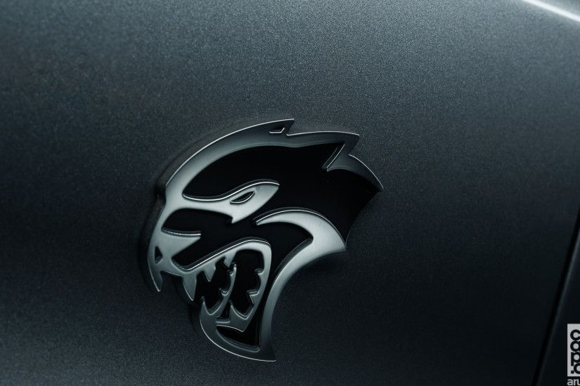 ... Dodge Challenger SRT Hellcat WALLPAPERS crankandpiston-4