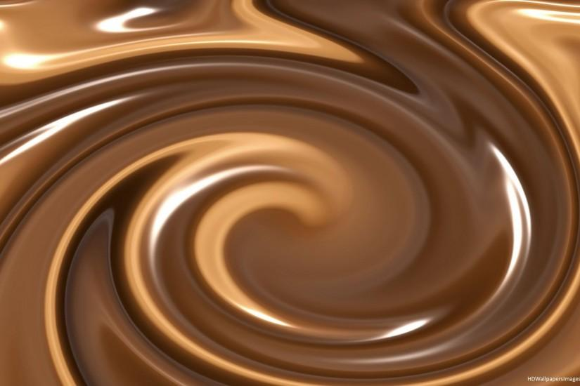Chocolate-Abstract-Background