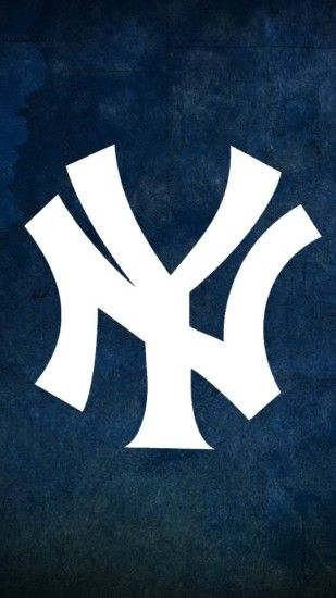 New York Yankees Iphone 6 Wallpaper Id 25534