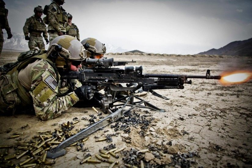 The 75th Ranger Regiment is the US Army's premier airborne light infantry  unit. Specializing in