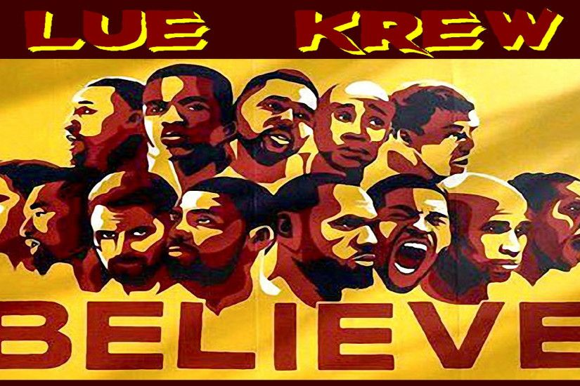 Cleveland Cavaliers images LUE KREW HD wallpaper and background photos