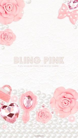 Pink Aesthetic, Iphone Wallpapers, Victoria's Secret, Ipod, Hello Kitty,  Android, Cuteness
